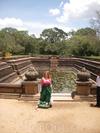 Шри-ланка, апрель 2010