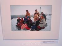 Как смеялись они безмятежно... (этнографический музей в Семенково). Копосова Т.Г.