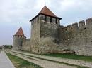 Крепость была построена в 1540 году турками, и долгое время служила одним из главных форпостов Османской Империи в этом регионе