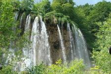 Плитвицы,красота водопадов...