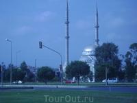 Мечеть. Анталия
