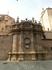Капелла, строительство которой было оплачено Gil Rodríguez de Junterón, носит его имя. Вид капеллы с внешней стороны.