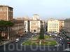 Фотография Площадь Венеции в Риме