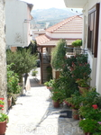 Улочки Критской деревни