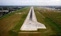 Международный аэропорт имени Туссен-Лувертюра