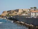 Крит в августе 2011