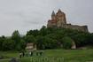Архитектурный ансамбль замка Греми был возведён в 1565 году. Он состоит из церкви Архангелов Михаила и Гавриила, колокольни, трёхэтажного дворца и винного ...