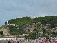 Пляж курорта Calella