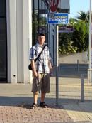 Отдых на Кипре, Ларнака, август-сентябрь 2011 года.