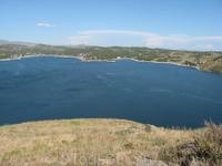 Голубой залив, Усть-Каменогорск