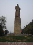 Памятник И.Сусанину.