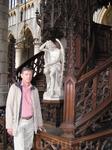 Начинаем поездку с посещения кафедрального собора.