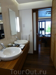 Ванная комната в Kandolhu