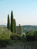 В Тоскану за настроением