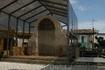 Византийская фреска под куполом