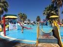 Аква-зона на пляже Star Beach
