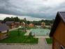 База отдыха в Апшеронском районе с термальными водами в бассейне с запахом сероводорода