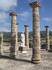 Поездка к Атлантическому океану. Остатки былого величия Рима. Статуя императора Клавдия (говорят она была создана при его жизни)