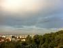 Радуга над Будапештом