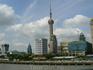 """Телебашня """"Жемчужина Востока"""" высотой 468м, самая высокая в Азии, третья в мире по высоте."""