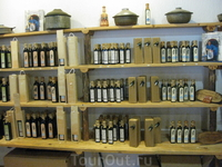 магазин оливковой продукции
