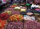 рынок в Денпасаре