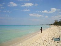 Пляж 7 Миль