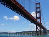 Фотография Мост Золотые Ворота
