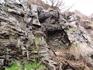 Вид Джермукского ущелья