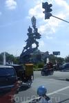 Бали/ на улицах города