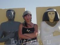 """Тур """" Pharaonic Valley""""-Долина фараонов."""