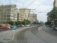 Каир -город контрастов...