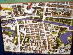 Карта клайпеды с улицами на русском языке скачать бесплатно