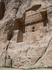 Накше-Рустам На территории Накше-Рустам расположены четыре царских гробницы. Это гробницы царей Дария, Ксеркса Первого, Артаксеркса Первого и Дария Второго ...