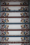 в ратуше Осло, оформление потолка в одном из залов ратуши