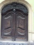 Старинные двери - моя слабость...