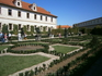 сады и парки Праги прекрасны