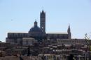 Сиена, старый город
