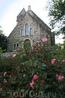 Лютеранская церковь в Олесунне.