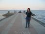 набережная Онежского озера. Петрозаводск