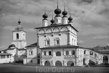 Белопесковский монастырь 4
