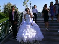 осень-пора свадеб