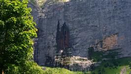 19.07.12 13.04 Вот и 200 метровый водопад