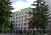 Фотография отеля Санаторий Долинск