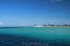ракушечный остров