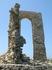 Махдия. Развалины древнего пунического порта. Мыс Африка.