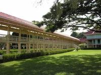 Летний королевский дворец в Хуа-Хине
