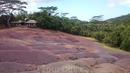 И наконец, добрались до цветных земель в Шамарели.