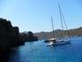 остров Эгейского моря