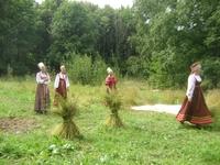 сбор ужрожая